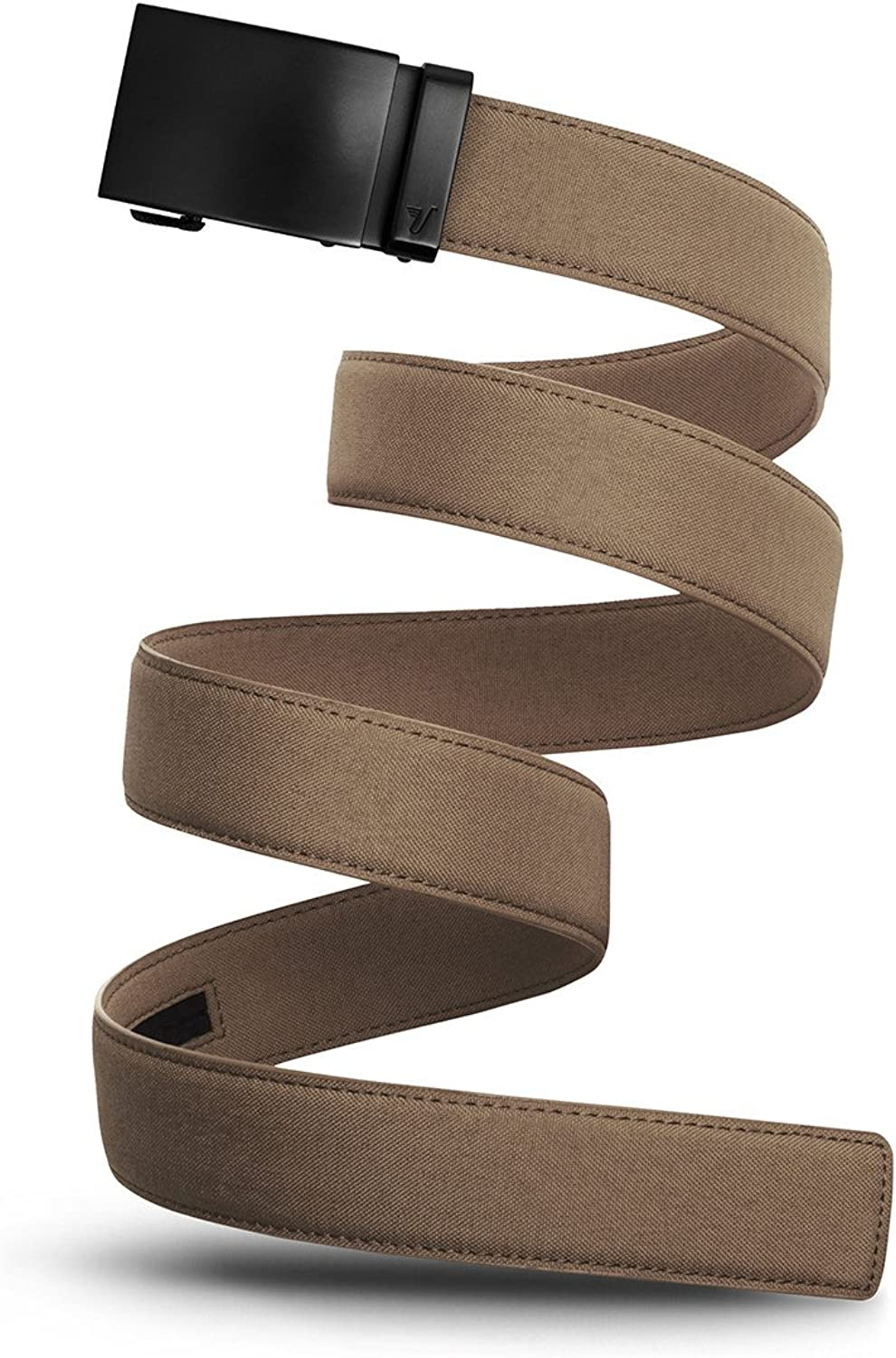 Mission Belt Men's Canvas Ratchet Belt, 40mm Canvas Collection
