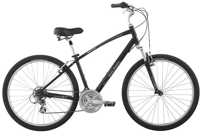 Best comfort bikes: Raleigh Bikes Venture 3.0 Comfort Bike