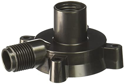 Pumps (water) Pondmaster & Supreme Venturi Assembly 2 Through 7 Pumps For Danner Mag Pumps