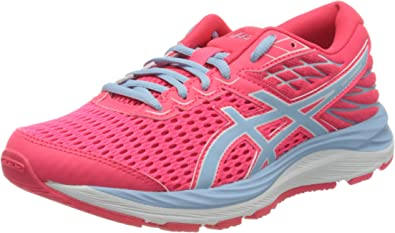 Asics Gel-Cumulus 21 GS Junior Zapatillas para Correr - AW19: Amazon.es: Zapatos y complementos