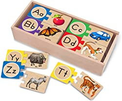 Top 10 Best Alphabet Learning Toys in 2020 (Letters & Numbers) 10