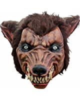 Lycanthrope Ratwolf Mask