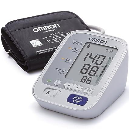 Tensiometro omron m3 intellisense precio