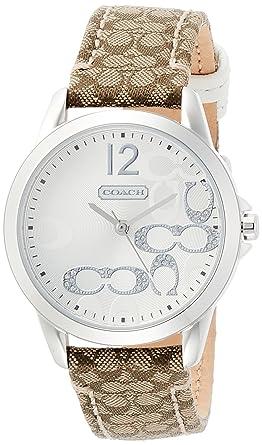 77654582518c [コーチ]COACH 腕時計 クラシックシグネチャー 14501620 レディース 【並行輸入品】