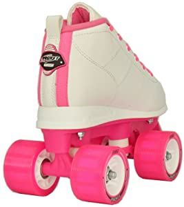 Rocket Kids Roller Skates Review - Great Beginner Skate