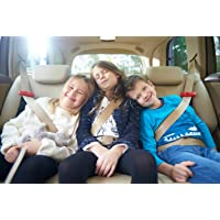 SMART KID BELT. Car Seat Belt for child. Smart alternative for child booster, From 4 years to 12 years
