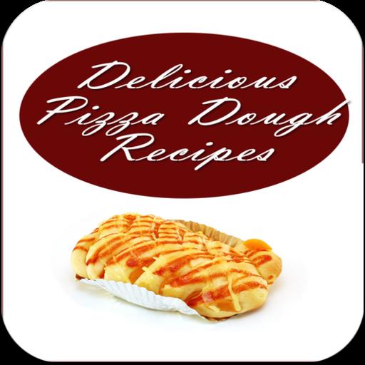 Pizza Dough Recipe: 23 Unique Delicious Quick and Easy Homemade Pizza Dough Recipes ()