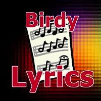 Lyrics for Birdy