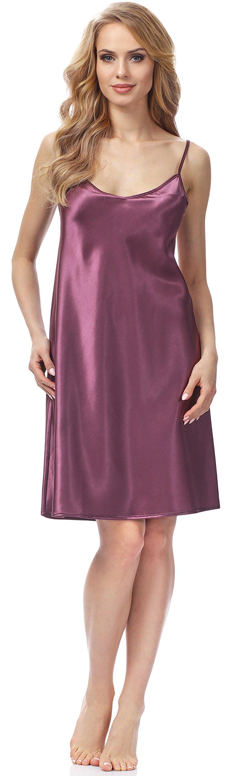 Merry Style Camisón Pijamas Lenceria Sexy Vestidos de Cama Mujer MSFX933 product image