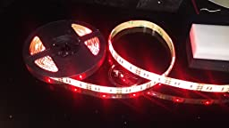 Led strip lights glisteny battery power light flexible lights led strip lights glisteny battery power light flexible lights string waterproof ip65 rgb led strip 5050 smd decorative for home outdoor lighting craft workwithnaturefo