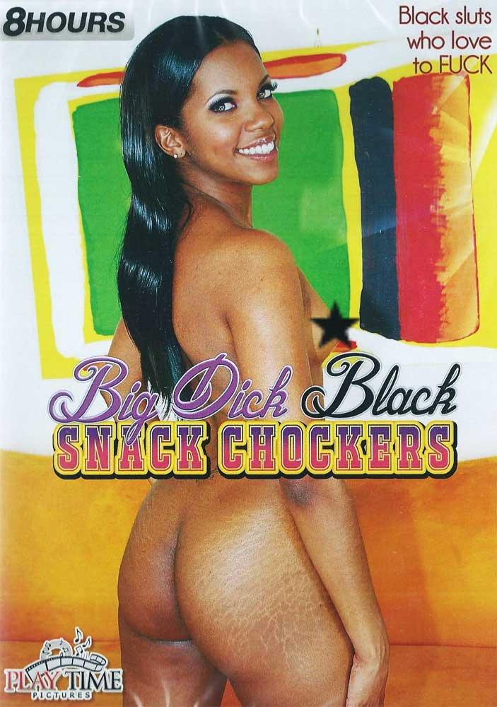 Big dick black snack chockers Play Time - 8 Hours DVD: Amazon.co.uk: DVD &  Blu-ray