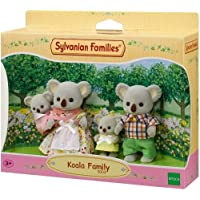Sylvanian Families SF5003 Koala Family