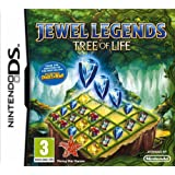 Jewel Legends Tree Of Life (Nintendo DS)