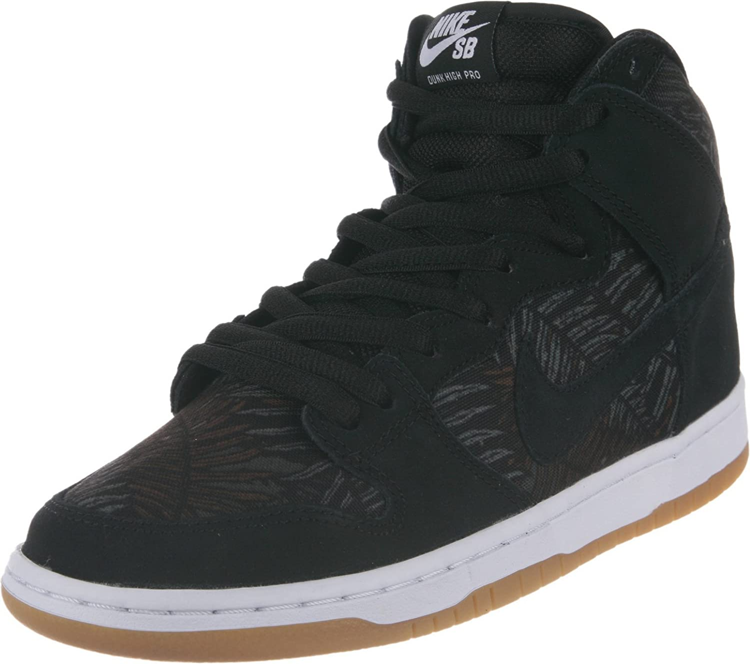 cheap for discount e5d70 41d1f ... netherlands amazon nike dunk high pro sb 305050 025 clothing e10b3 76ff9