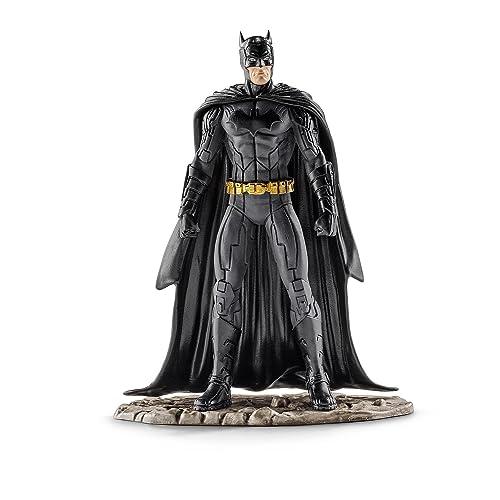 Schleich - 22501 - Figurine Bande Dessinée - Batman