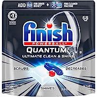Amazon Best Sellers: Best Dishwasher Detergent
