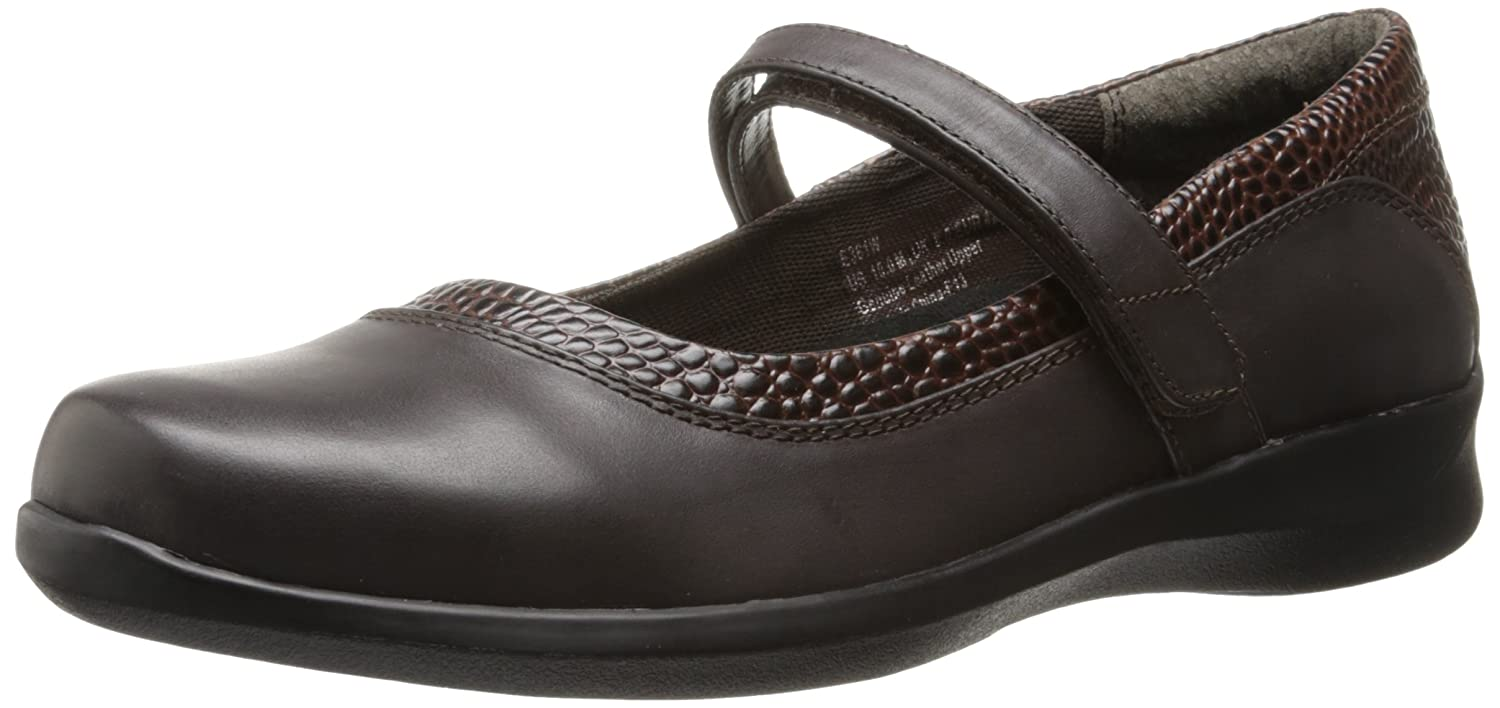 Apex Women's Comfort B0018MGRVK 7 W US|Brown