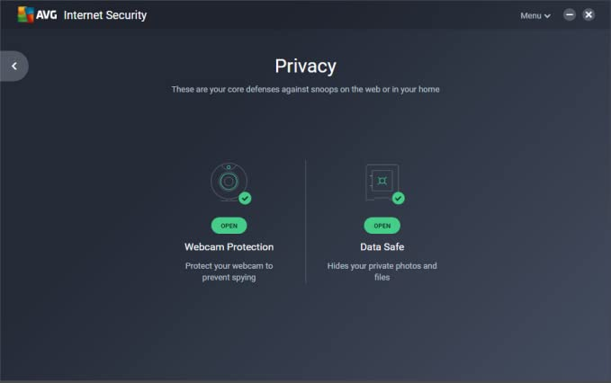 AVG Internet Security 2019 Unlimited 1 Year [Download]