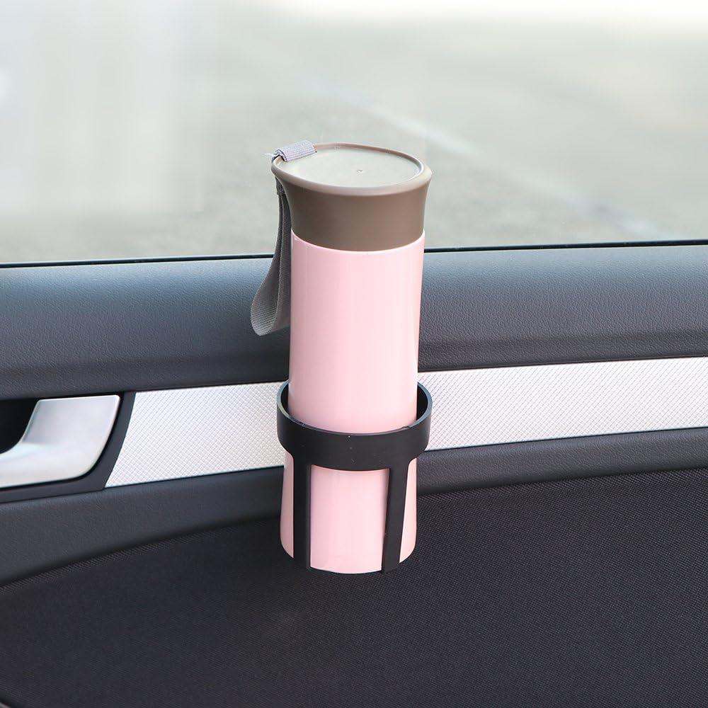 TiooDre Porte-poussette Cup 360 degr/Â/¨/Â/¦s Porte-boisson de bouteille universelle pour Poussette b/Â/¨/Â/¦b/Â/¨/Â/¦ V/Â/¨/Â/¦lo V/Â/¨/Â/¦lo VTT et en fauteuil