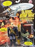 Star Trek General Chang