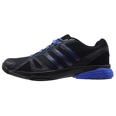 adidas Sumbrah 2 Damen Sneaker Schwarz/Blau  4.5