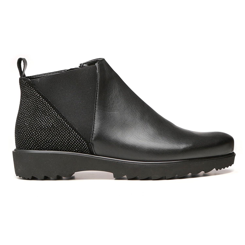 Ara Womens B00ZP324CO 12-41560 Schwarz Malmo-ST Chelsea Leather 12-41560 Boots Schwarz 9468c0b - digitalweb.space