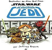 Star Wars - Academia Jedi: 1º livro