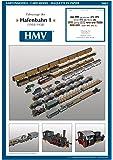 Hmv 3461papermodel Station d'accueil de 1