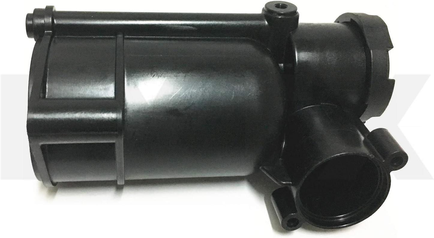 W164 W221 W251 W166 Air Compressor Plastic Drier Tube For Mercedes Suspension AMK Pump Repair kits