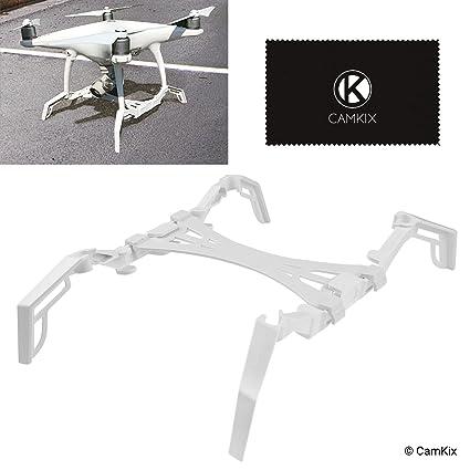 CAMKIX Estabilizadores y Placa de Protección de Cardán Compatible ...