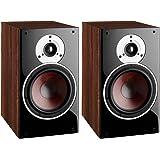 Dali Zensor 3 - Altavoces (Universal, 2-way, Piso, 50 - 26500 Hz, 6 Ohmio, 88 Db) Nuez