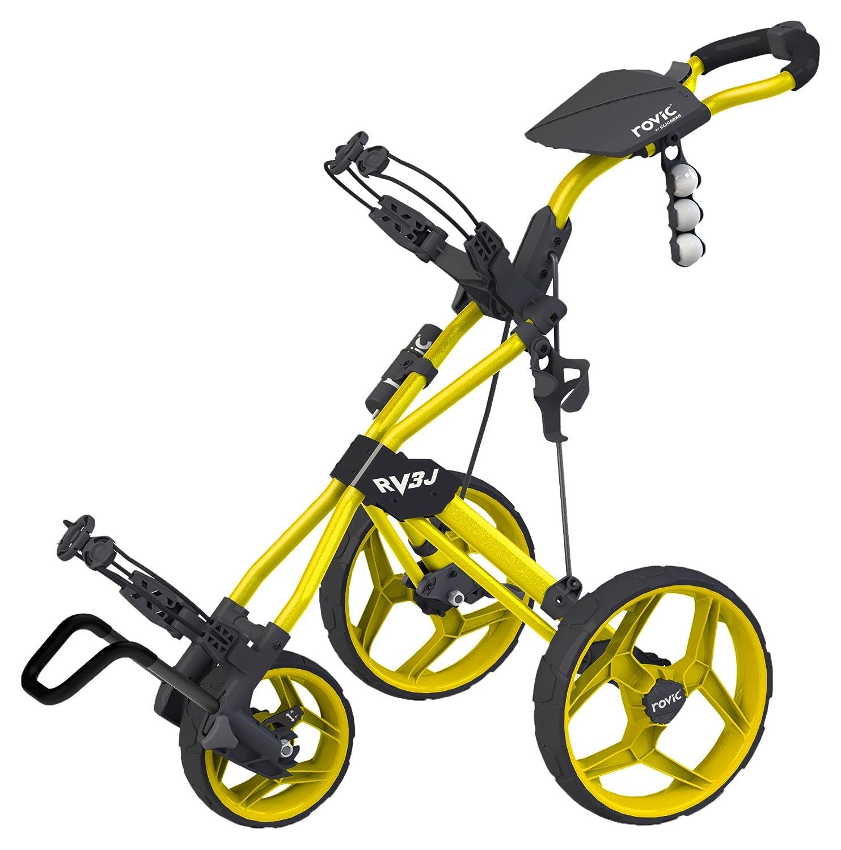 Clicgear Rovic Junior - Carrito de Golf: Amazon.es: Deportes y aire libre