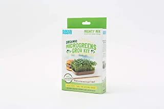 product image for Back to the Roots Organic Microgreens Grow Kit, Mighty Mix