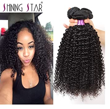 Hair Extensions & Wigs 3/4 Bundles With Closure Shiningstar 4 Straight Hair Bundles With Closure Raw Indian Hair Colored 1b Black Human Hair Weave Bundles With Closure Non Remy To Rank First Among Similar Products