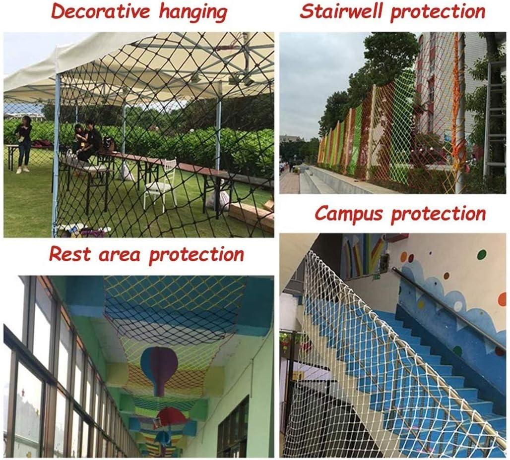 Planta Decorativa Neto Escalada 1 Cm Net Mallas De Seguridad ...