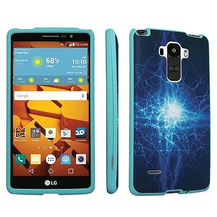 Amazon.com: DuroCase LG G Stylo LS770 / H631 / MS631 / H634 ...
