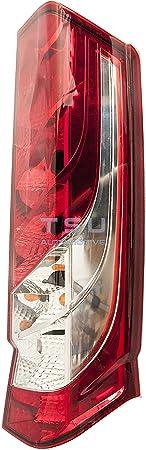 Iveco Original Rückleuchte Rücklicht Heckleuchte Hinten Rechts 5801523221 Auto