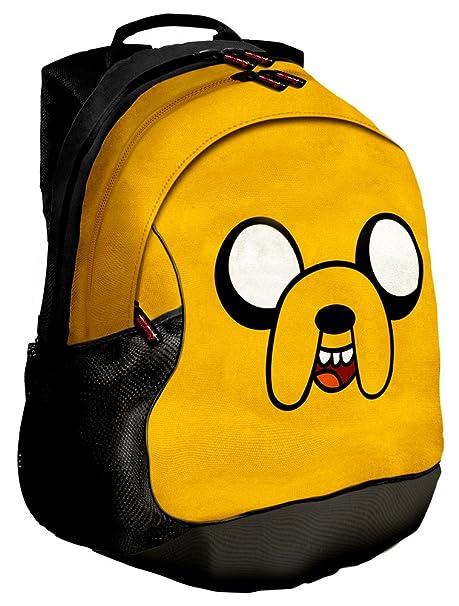 e520c5abff Franco Cosimo Panini Editore - Adventure Time Zaino Organizzato ...