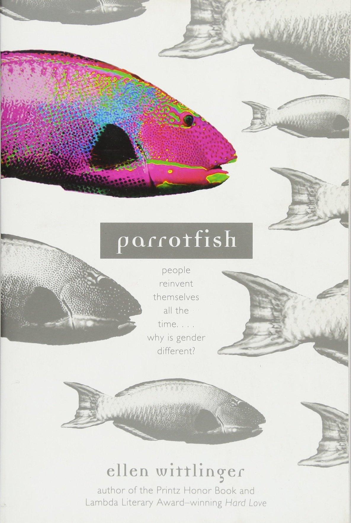 Parrotfish pdf epub