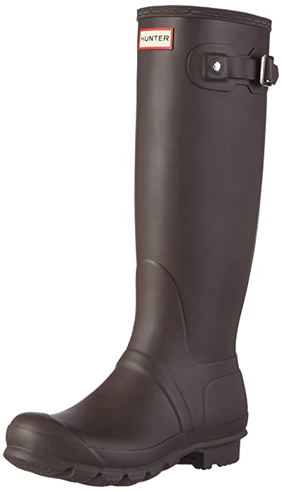 Hunter Original Tall W23499-BCH - Botas para Mujer: Amazon.es: Zapatos y complementos