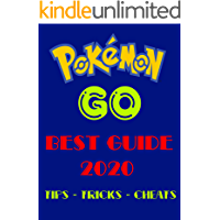 Pokemon Go : Complete Guide and Tips, Tricks, Secret  Everything You Need To Know
