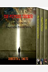 The Psychic Seeker: The Mickey McCoy Paranormal Mystery Series (The Secret of Lucianne Dove, Chapel Playhouse, The Accordo) Kindle Edition