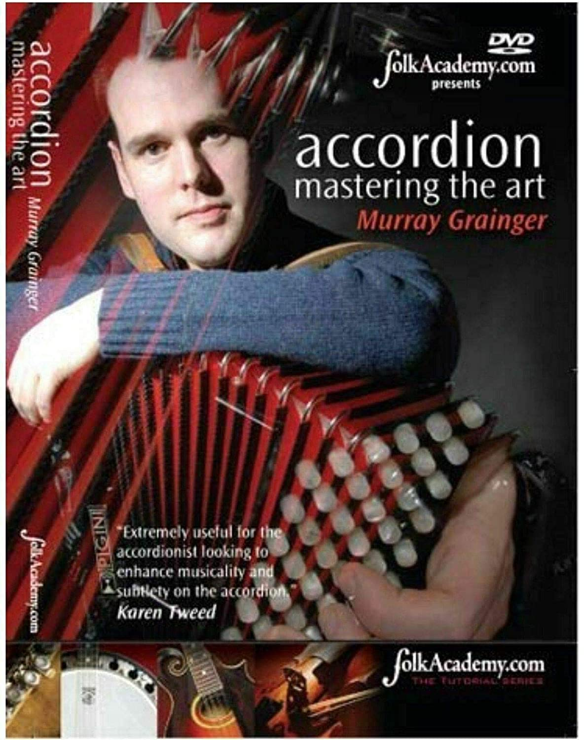 ACCORDION FOR BEGINNERS LEARN HOW TO PLAY TUITION SHEET MUSIC BOOK /& CD