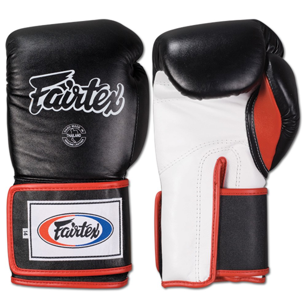 (530ml) - Fairtex Super Sparring Gloves
