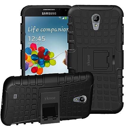 Amazon.com: Ykooe - Carcasa rígida para Samsung Galaxy S4 ...