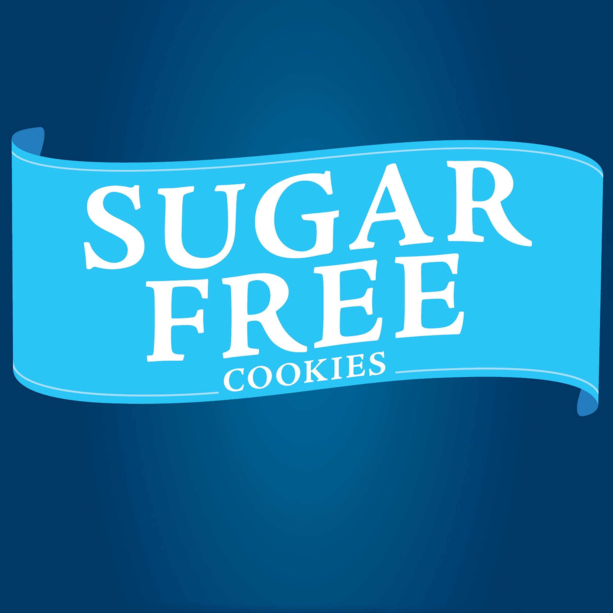 Murray Sugar Free Cookies, Shortbread, 7.7 oz Tray(Pack of 12) by Murray (Image #5)