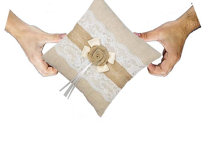 HESHIFENG. party & accessories - Cojín para alianzas, diseño ...