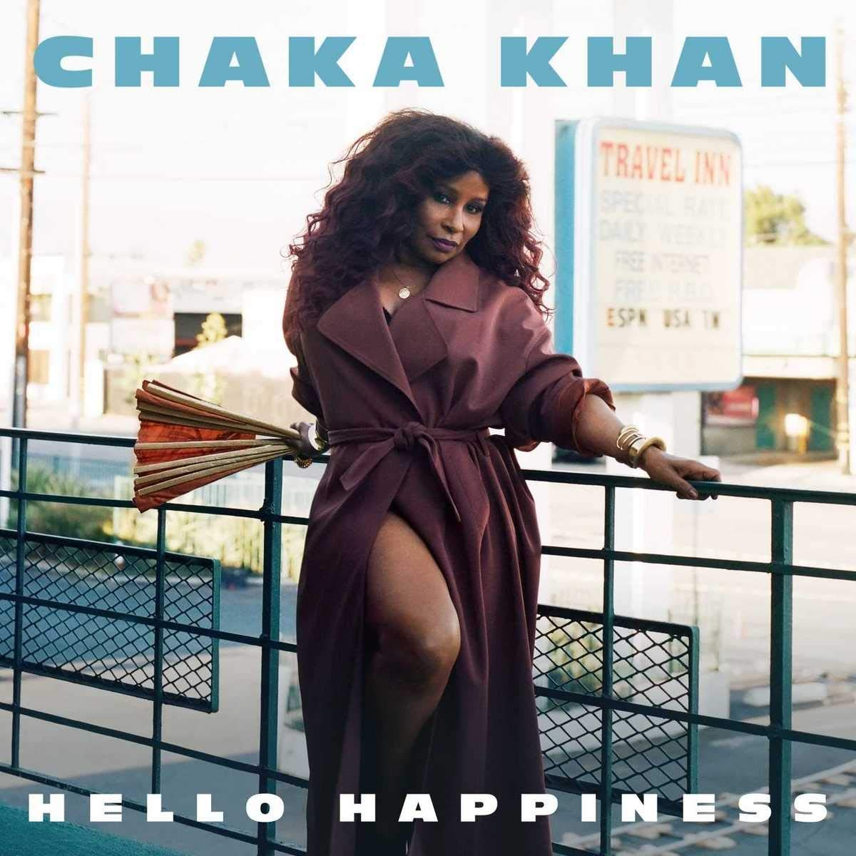Chaka Khan – Hello Happiness (2019) [FLAC]