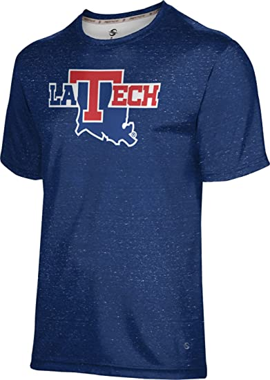 ProSphere Louisiana Tech University Girls Performance T-Shirt Drip