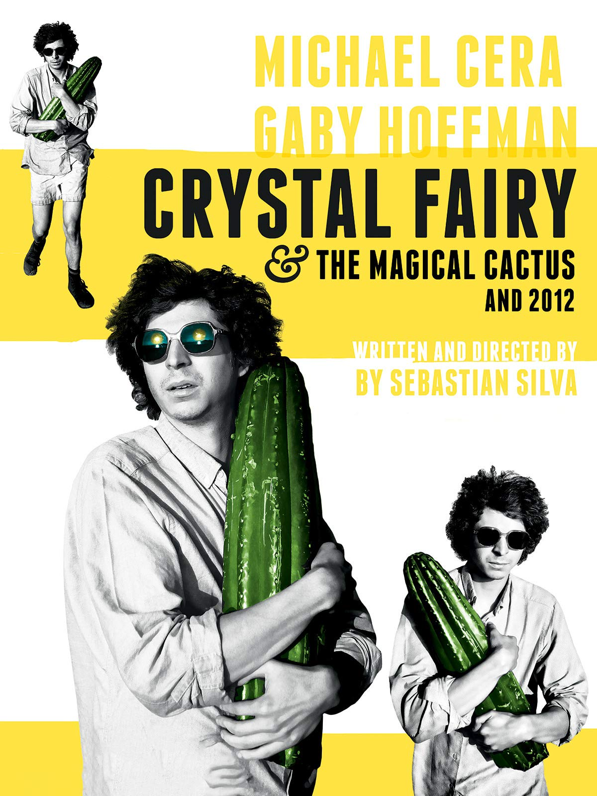Crystal Fairy on Amazon Prime Video UK